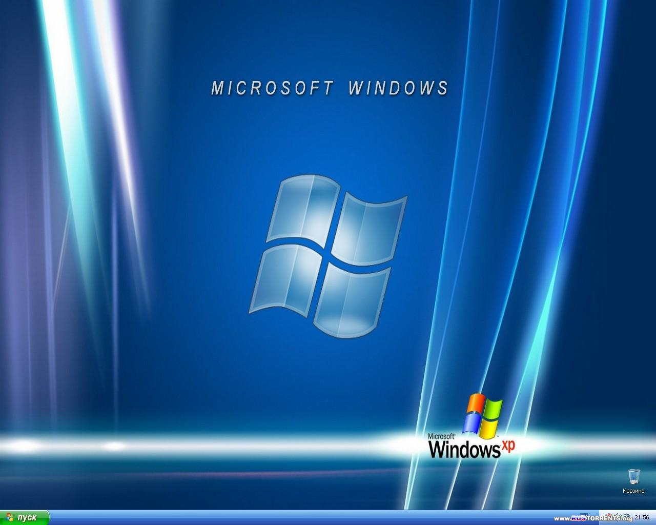 Windows XP Pro SP3 x86 Elgujakviso Edition Final v.24.04.14 Final RUS