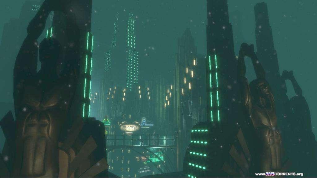 Bioshock   PC   Лицензия