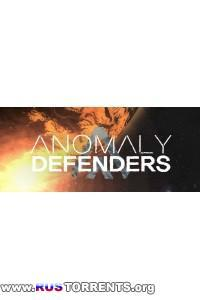 Anomaly Defenders v1.0 | Android