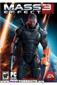 Mass Effect 3 + All DLC | PC | RePack от z10yded
