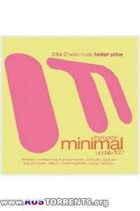 VA - The Best In Minimal Update 10.0   MP3