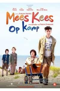 Классный Кеес в летнем лагере | DVDRip | L1