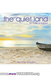 VA - The Quiet Land (50 Chillout Tracks)