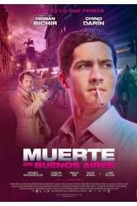 Смерть в Буэнос-Айресе   DVDRip   L1