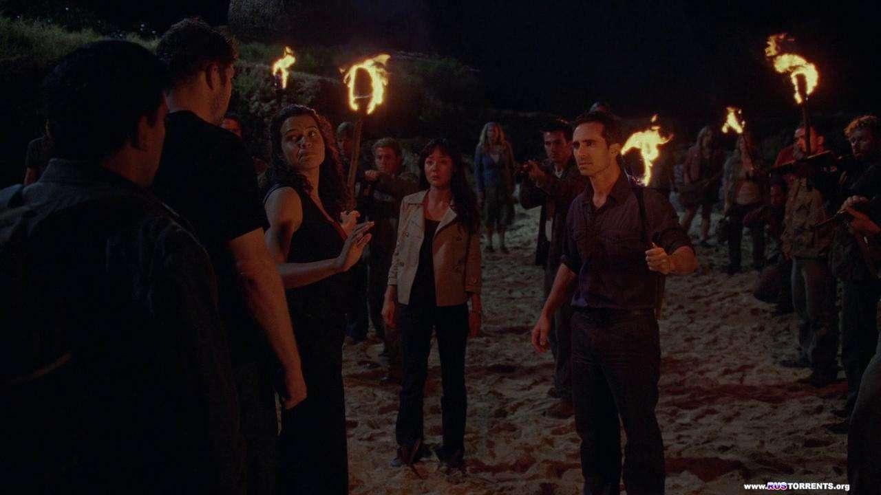 Остаться в Живых [01-06 сезоны: 01-121 серии из 121] | BDRip 720p