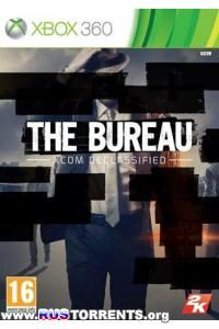The Bureau: XCOM Declassified [Region Free] (LT+3.0) | XBOX 360