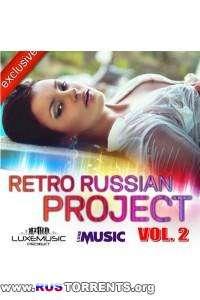 LUXEmusic - Retro Russian Project Vol.2