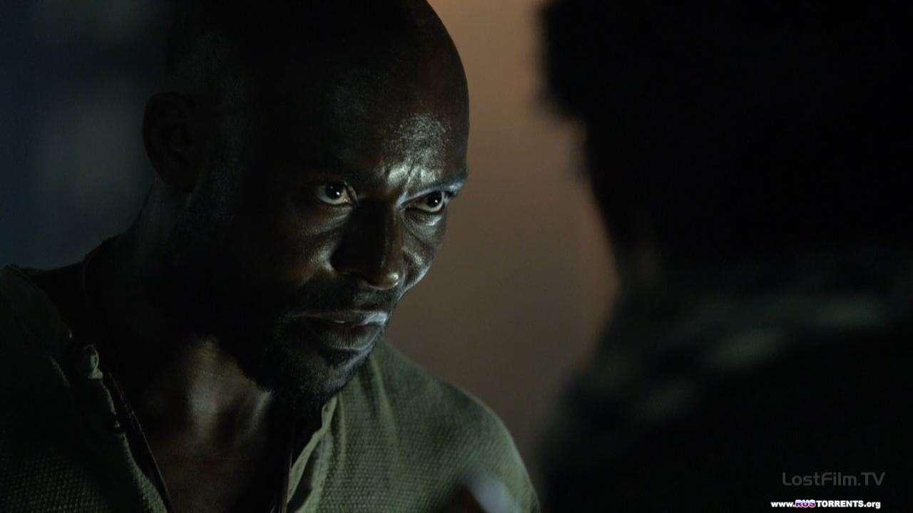 Стрела [02 сезон: 01-23 серии из 23] | WEB-DLRip 720p | LostFilm