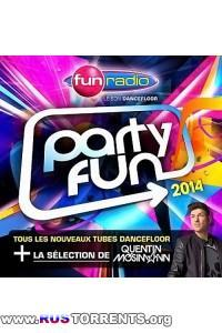 VA - Fun Radio - Party Fun 2014