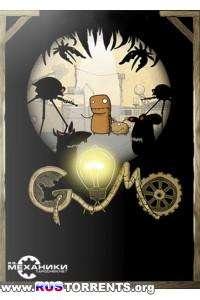 Gomo | PC | RePack от R.G. Механики