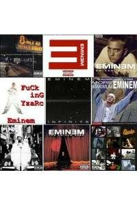 Eminem - Discography | MP3