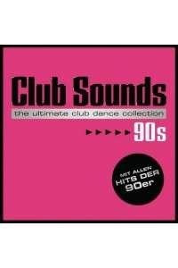 VA - Club Sounds 90s [3CD] | MP3