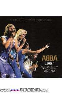 ABBA - Live At Wembley Arena | MP3