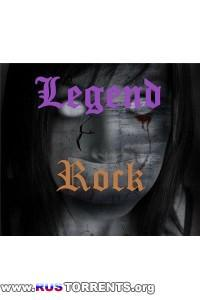 VA - Legend Rock