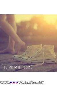 VA - 100 Minimal Techno   MP3