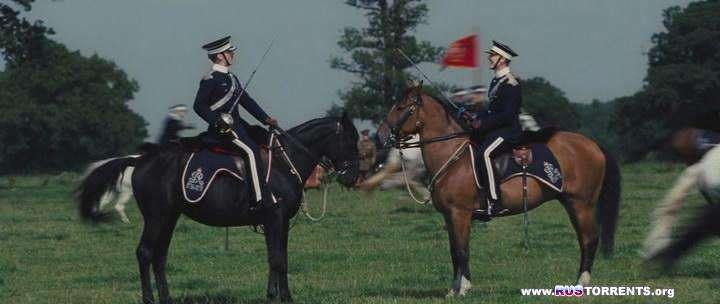 Боевой конь | HDRip
