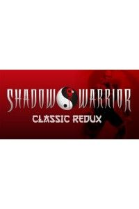 Shadow Warrior: Classic Redux | PC | RePack