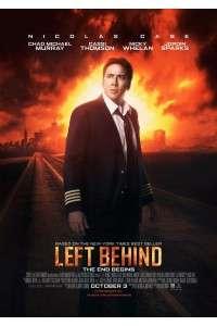 Оставленные | Blu-Ray | Лицензия