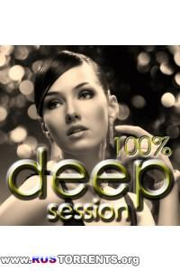 VA - 100% Deep Session