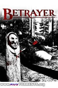Betrayer | PC | RePack от R.G. Механики