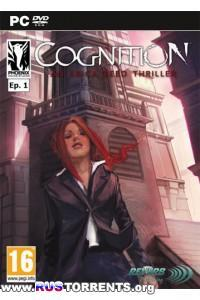 Cognition Episode 4 The Cain Killer | Лицензия