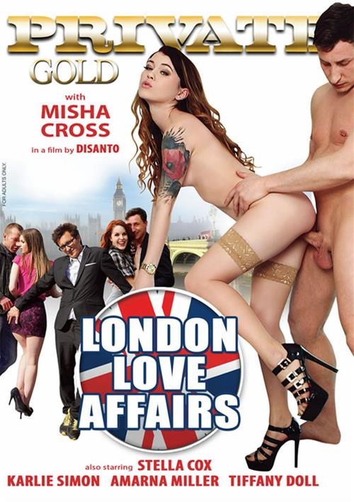 ���������� �������� ������ | Private Gold 193: London Love Affairs