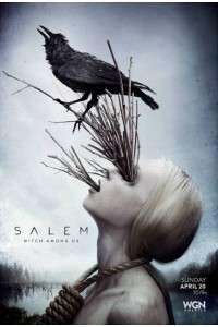 Салем [02 сезон: 01-12 серии из 13] | WEB-DLRip | LostFilm