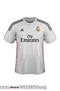 Футбол. Суперкубок Европы 2014. Реал Мадрид (Испания) — Севилья (Испания) [НТВ+] [12.08] | HDRip