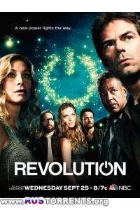 Революция [02x01-21 из 22] | WEB-DLRip | LostFilm