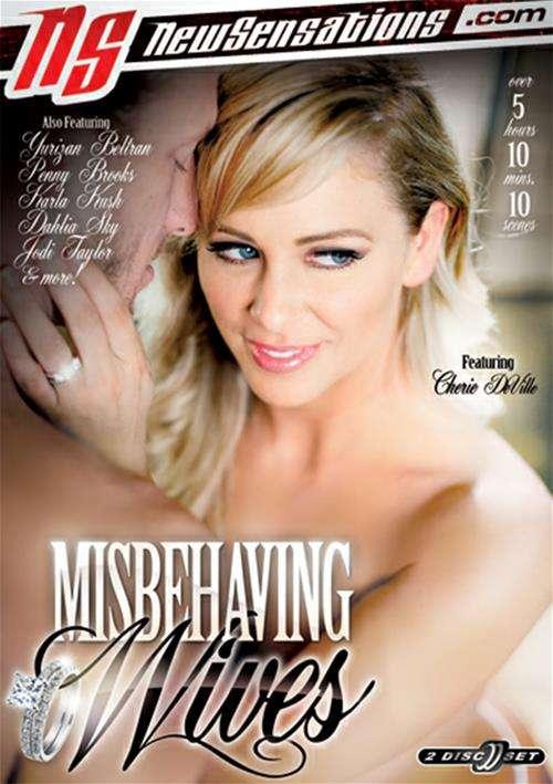 Жены Плохо Себя Ведут | Misbehaving Wives