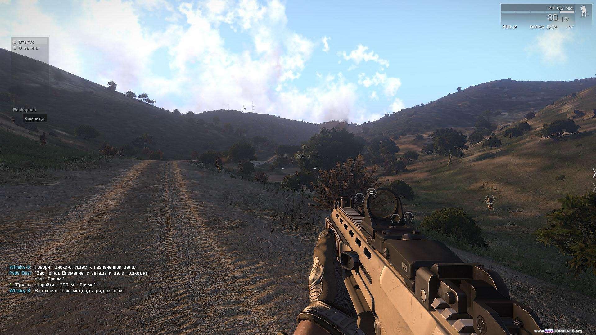 Arma 3 [v 1.54] | PC | RePack �� R.G. ��������