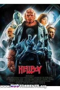 Хеллбой: Герой из пекла | BDRip 1080p