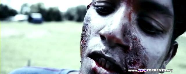 Восстание зомби | DVDRip