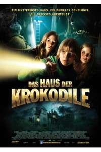 Дом крокодилов | BDRip 720p | P