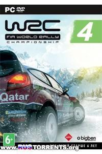 WRC 4: FIA World Rally Championship | Лицензия