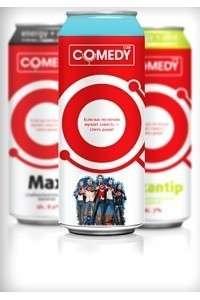 Новый Comedy Club [27.03.2015] | WEBRip