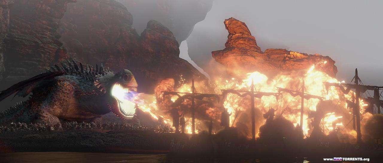 Как приручить дракона | BDRip 720p | Лицензия