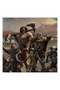 I, Gladiator | PC | Лицензия