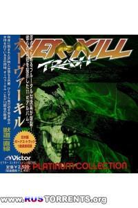 Overkill - Trash (The Platinum Collection) | MP3