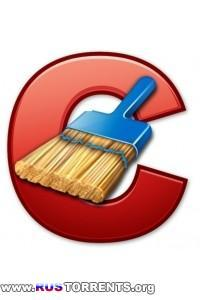 CCleaner 4.11.4619  Free / Professional / Business / Technician Edition RePack & Portable by D!akov