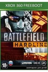 Battlefield Hardline | XBOX360