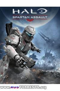 Halo: Spartan Assault | PC | Лицензия