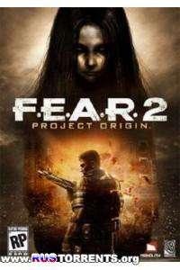 F.E.A.R. 2: Дополненное издание