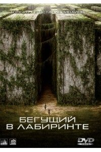 Бегущий в Лабиринте | DVDRip | Лицензия
