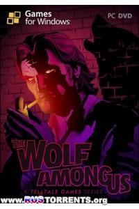 The Wolf Among Us: Episode 1 - 5 | PC | RePack от R.G. Freedom