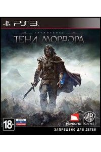 Middle Earth: Shadow of Mordor | PS3