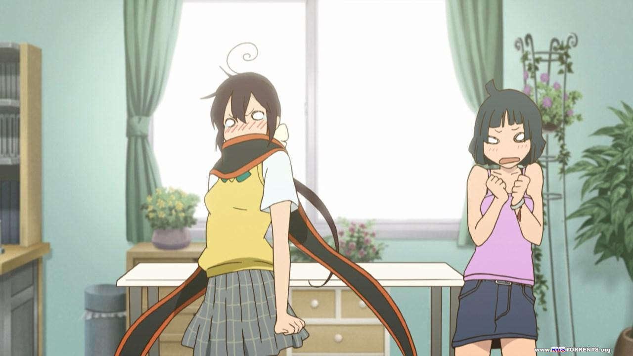 ������� �������: ����� ���� [OVA] [03 �� 03] | BDRip 720p | Anifilm