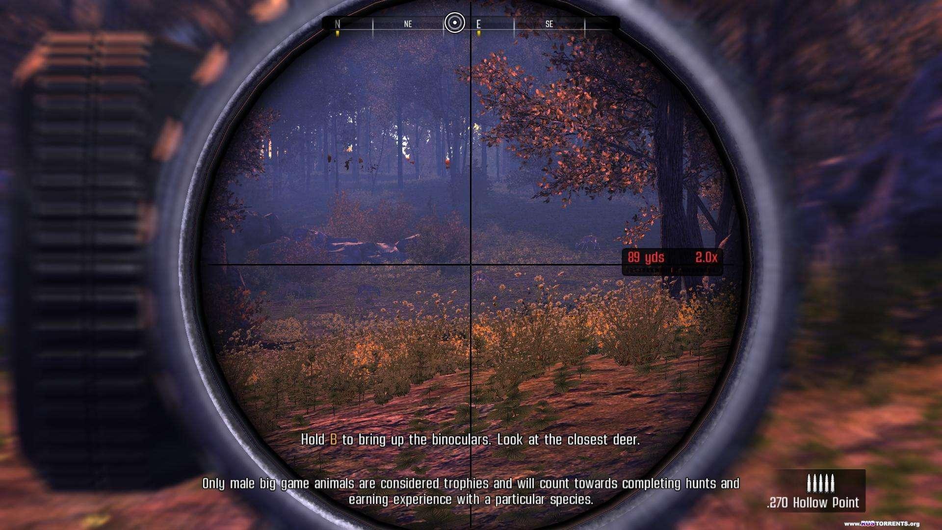 Cabela's Big Game Hunter: Pro Hunts | PC | [L] от RELOADED