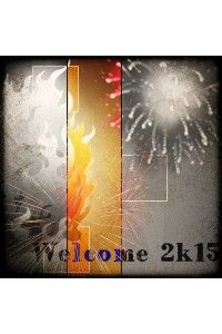 VA - Welcome 2K15 (50 Essential Hits Edm For DJ) | MP3