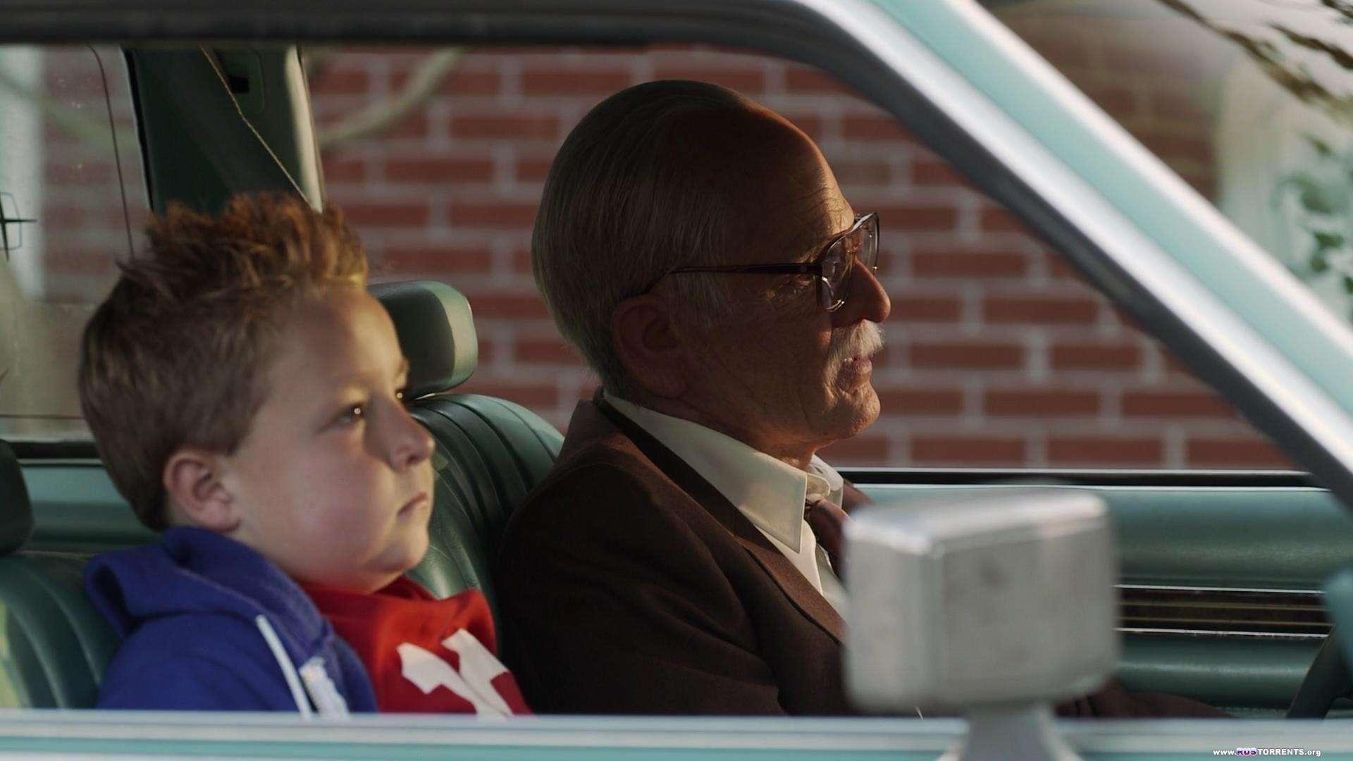 Несносный дед | BDRip 1080p | Лицензия